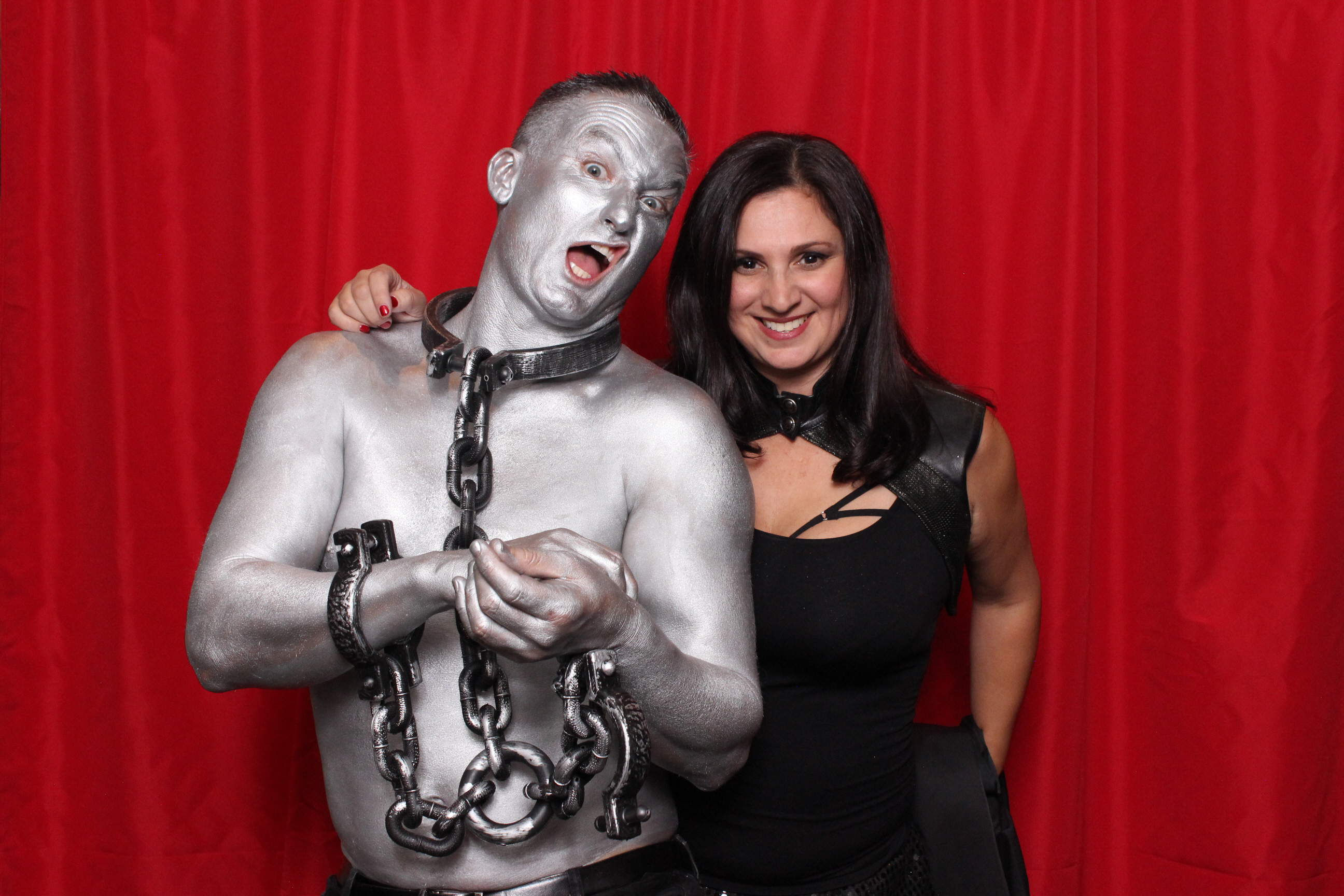 Party Photo Booth | Instant Photo Booth Hire | Sydney | Photo Booth