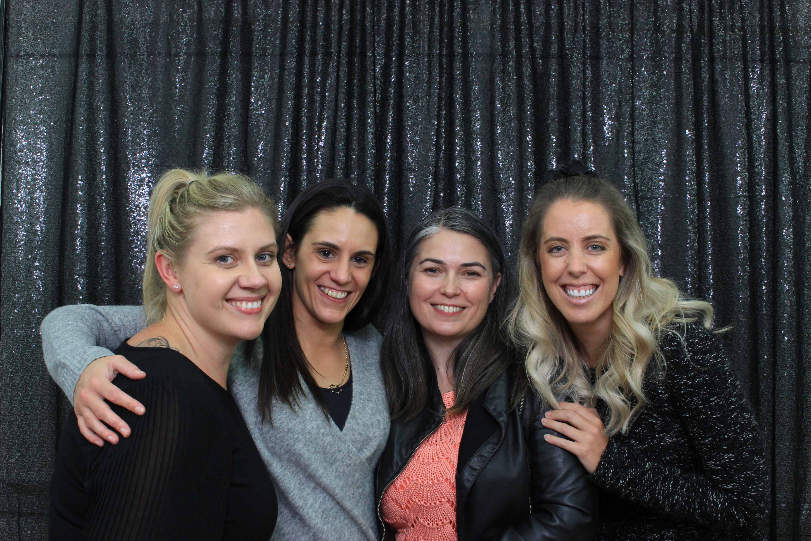 Party Photo Booth | Bruce's 50th | Best Photo Booth Packages | Sydney