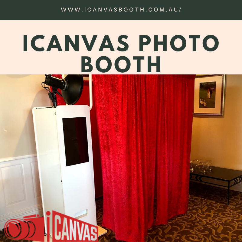 hiring a PhotoBooth in Sydney